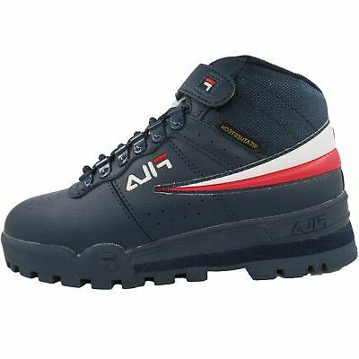 Fila F-13 Weather Tech Hiking Style Fashion