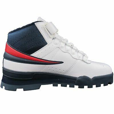 Fila F-13 Weather Tech Outdoor Style Fashion Boots