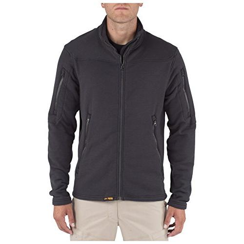 fire resistant polartec fleece jacket