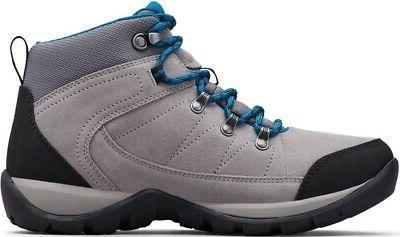 COLUMBIA Venture II Mid BL0826029 Waterproof Shoes