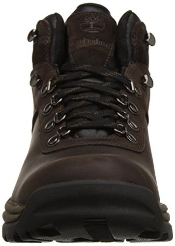 Timberland Men's Medium/Wide Hiking Boots - 8.5
