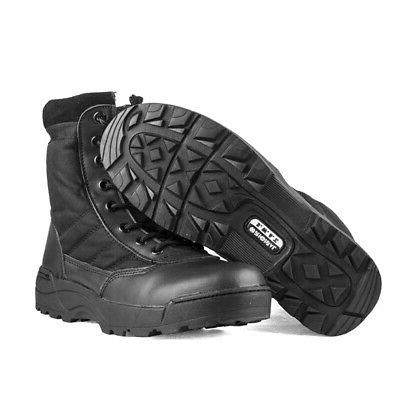 Forced Tactical Deployment Boots