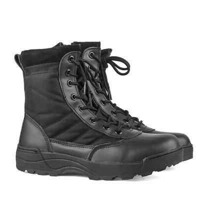 Forced Deployment Boot Boots Hiking-Outdoor