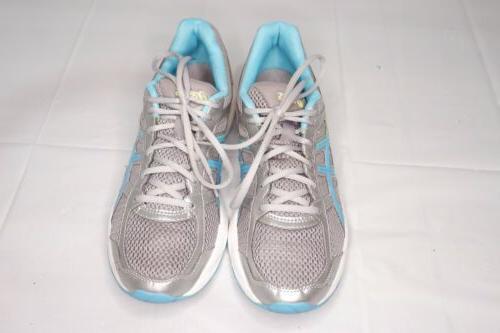 Grey Running