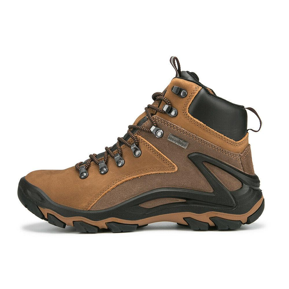 ROCKROOSTER Hiking Waterproof Shoes