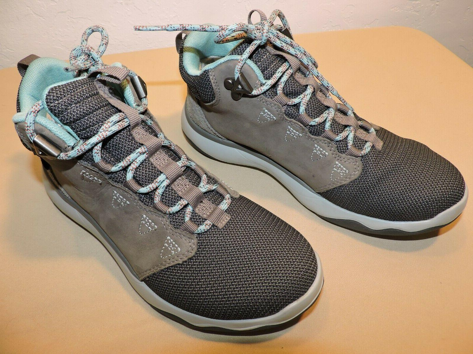 Teva Hiking Boots Women's Size 7