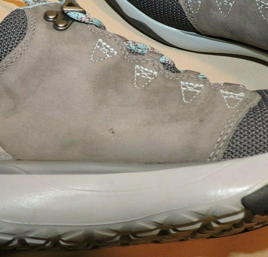 Teva Hiking Boots Size