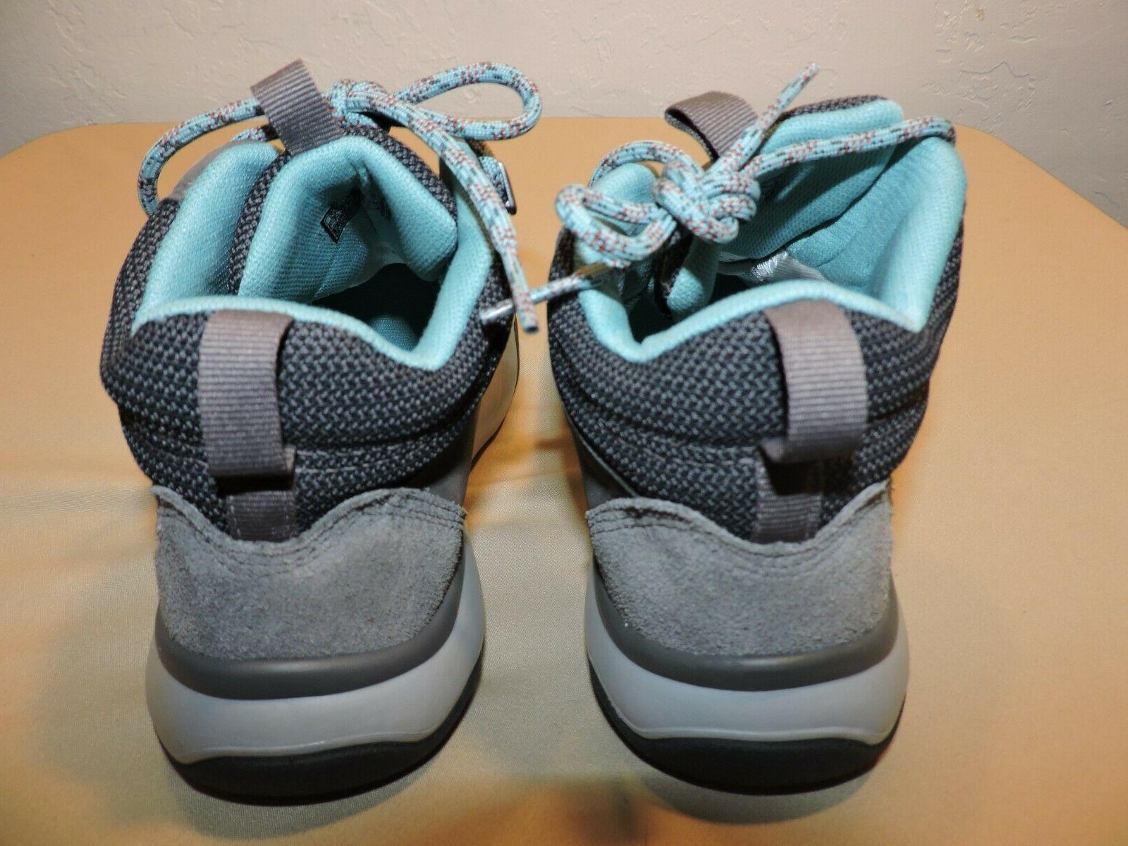 Teva Hiking Boots Size 7