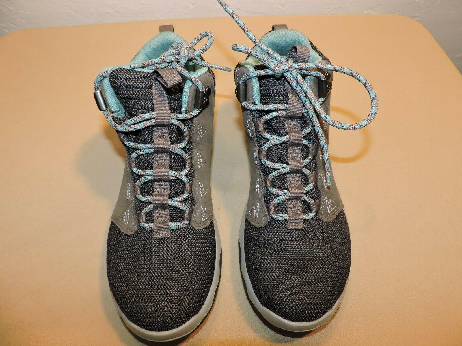 hiking boots women s size 7