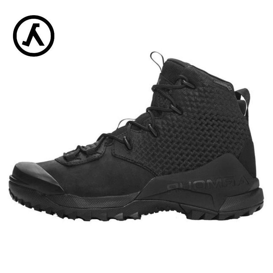infil hike gtx tactical boots 1276598 black