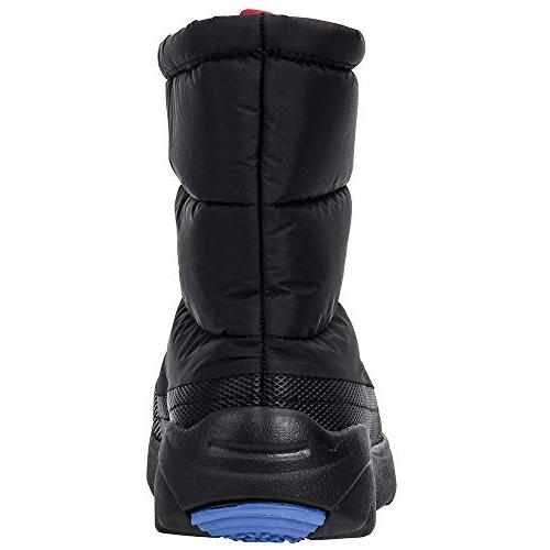 ALEADER Waterproof Snow Boots Ankle M Toddler