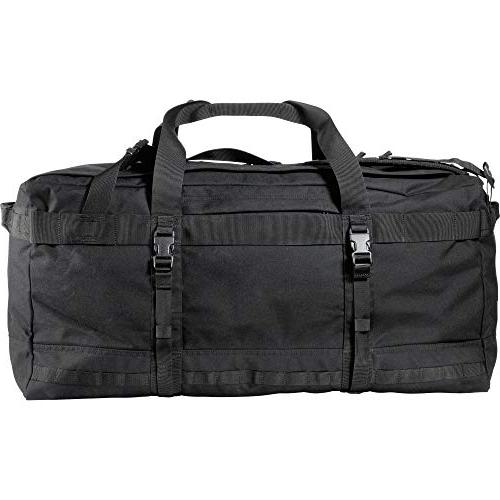 5.11 XRAY Tactical Backpack, Patches, and Decals Duffel Black