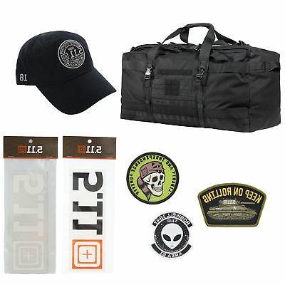 kits rush lbd xray tactical
