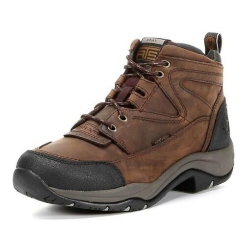 ladies terrain h2o copper hiking boots 10004134