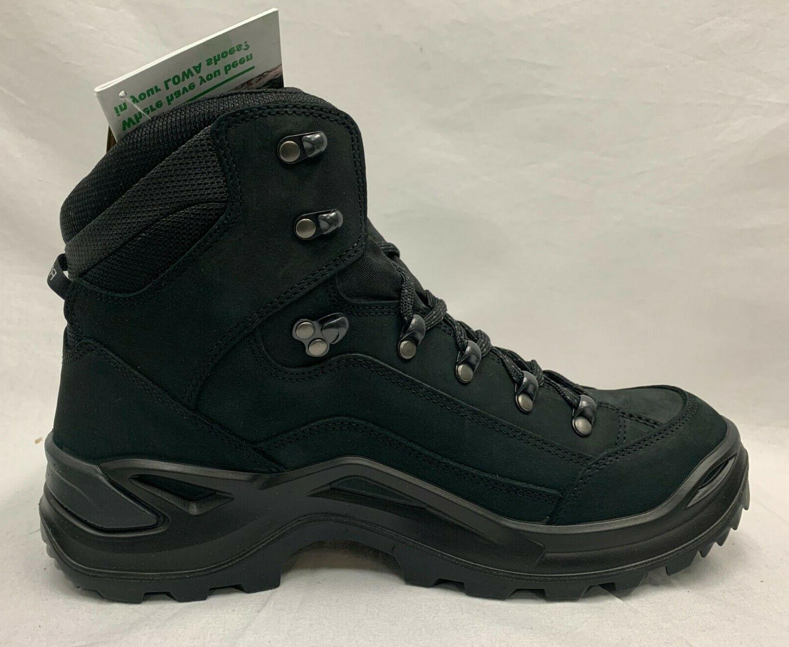 Lowa Men's Mid hiking boots 310945 0998 deep 8.5