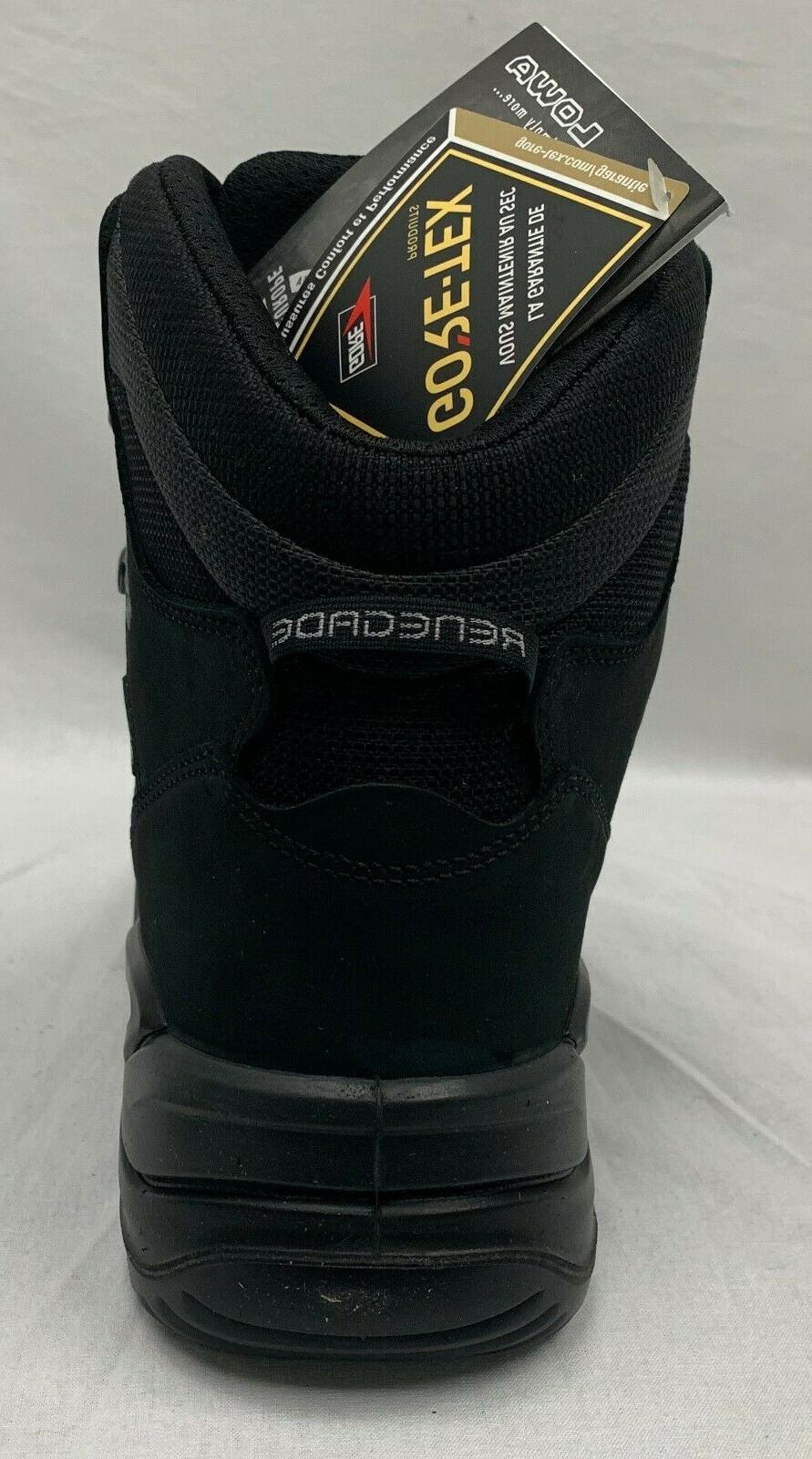 Lowa Mid boots 0998 size 8.5