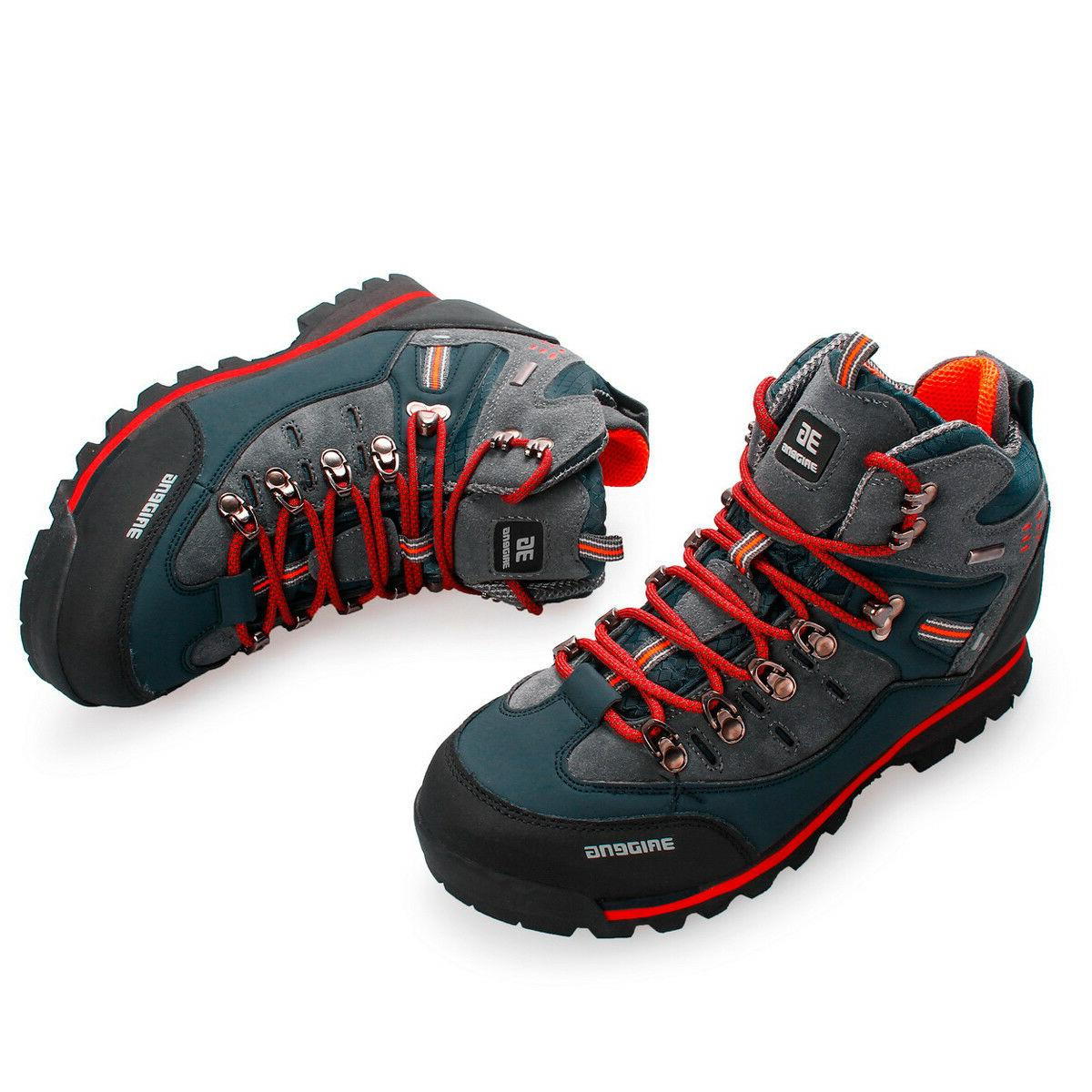 Men's Resistance Waterproof Climbing Boots