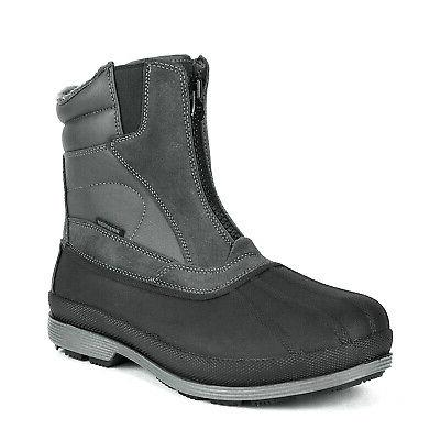 NORTIV Mens Insulated Hiking