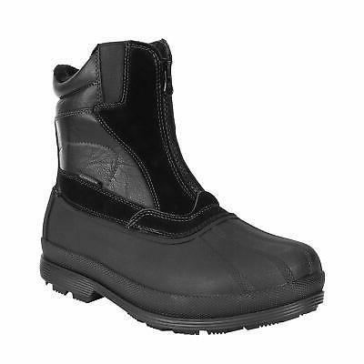 men 170410 insulated waterproof construction hiking winter
