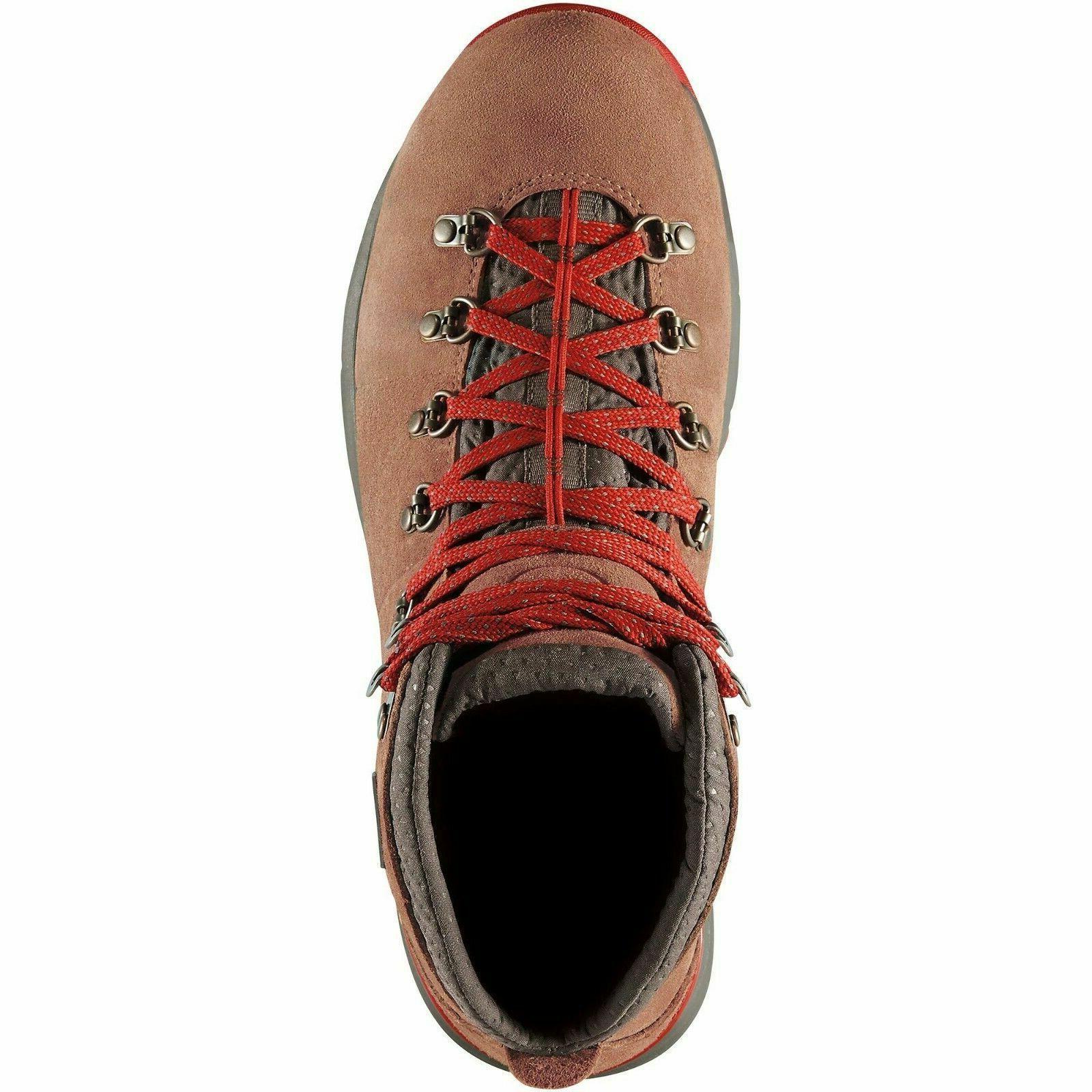 Danner Men's 62241 Suede Hiking Boots
