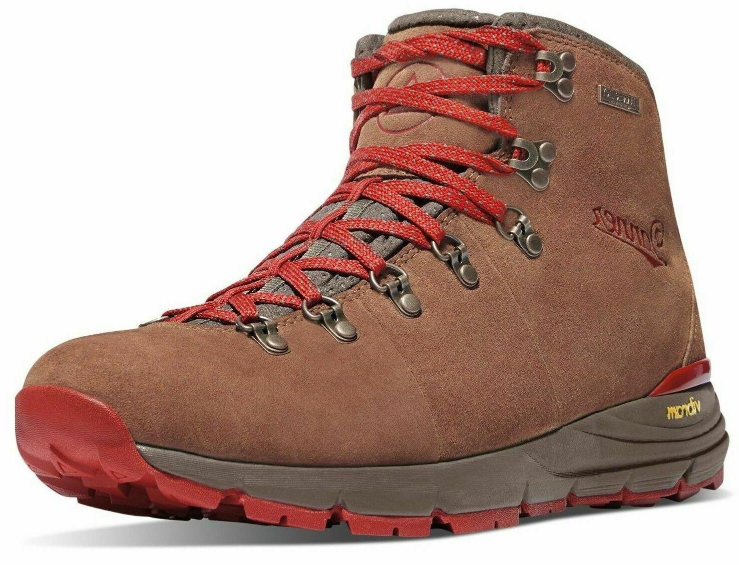 men s 62241 outdoor mountain 600 brown