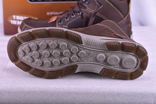 Men's 65169/CHOC Garton-Dodson Boots