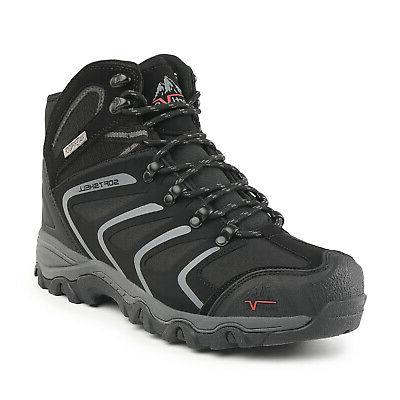men s ankle waterproof hiking boots outdoor