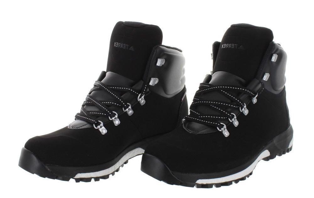 Adidas Men's Black Terrex Pathmaker ClimaWarm Outdoor Hiking