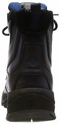 Columbia Men's Bugaboot Iv Omni-Heat Boot