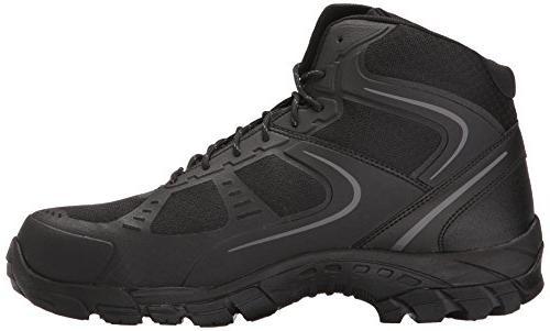 Carhartt CMH4251 Lightweight Technology Steel Toe Hiker Mesh and 8 M