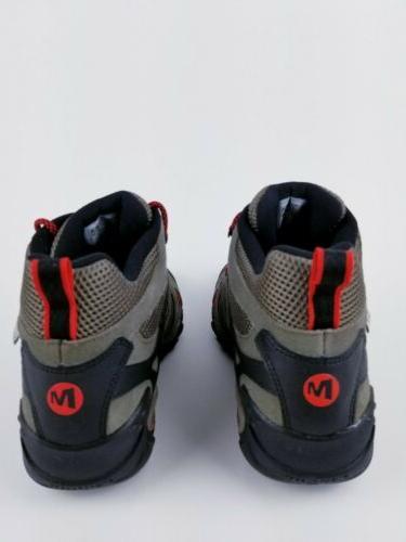 Merrell® Men's Waterproof Hiking Boots