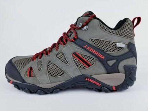 Merrell® Men's Deverta Waterproof Boots