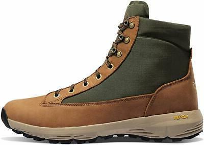 """Danner 6"""" Full Grain Hiking Boot Choose SZ/Color"""