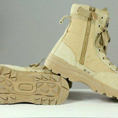Men's Forced SWAT Hiking Boots