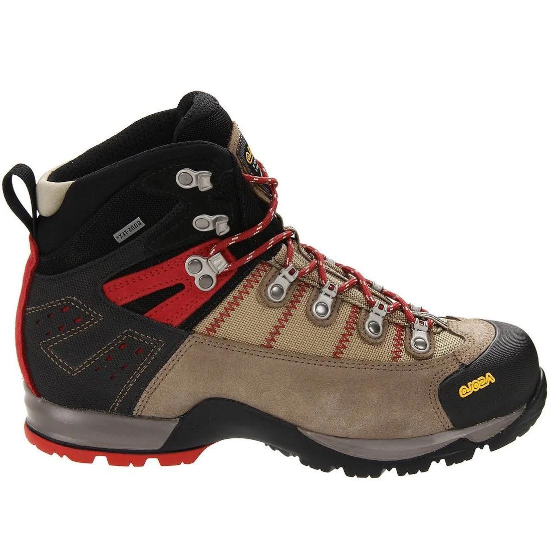 Asolo Fugitive Hiking NEW Wool/Black OM3400-508