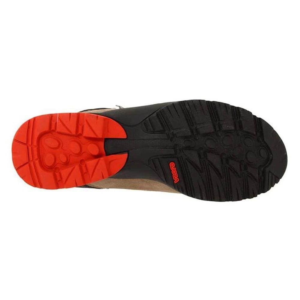 Asolo Men's Fugitive Hiking Boots Wool/Black