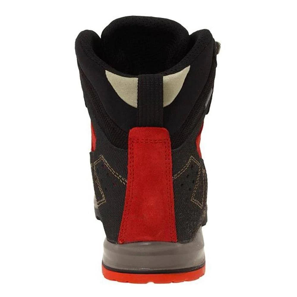 Asolo GTX Hiking Boots Wool/Black
