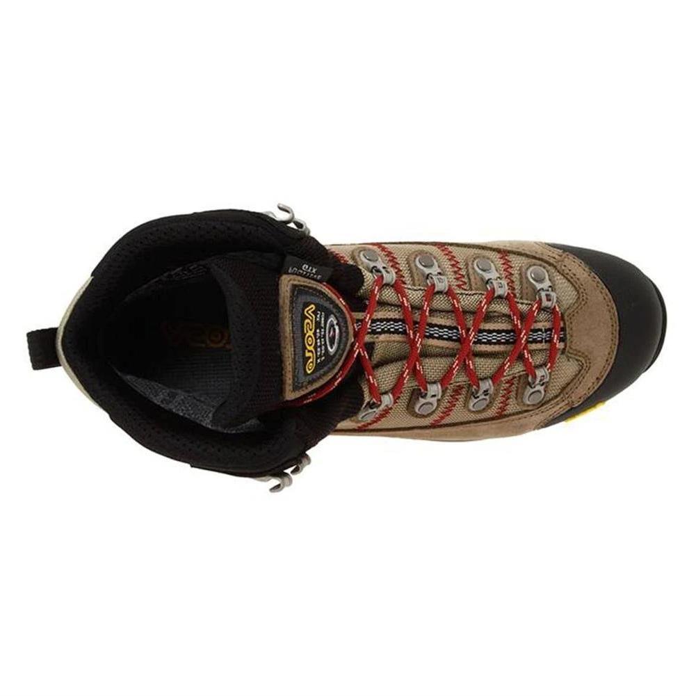 Asolo Men's Fugitive Hiking Boots NEW Wool/Black