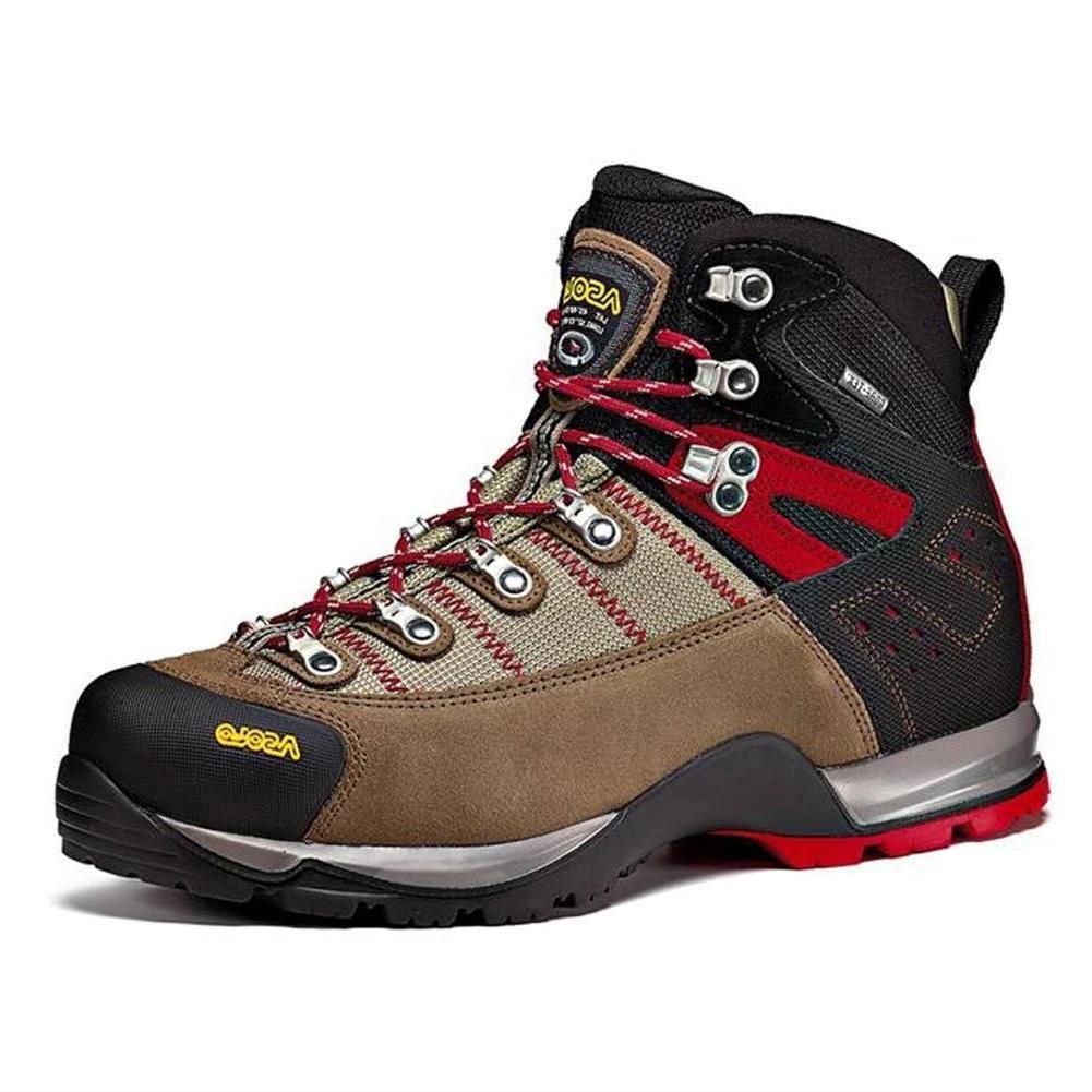 men s fugitive gtx hiking boots new