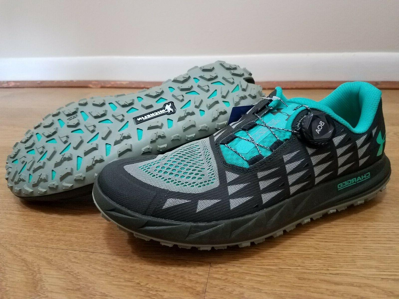 Men's Under Armour Hiking Shoes Fat Tire 3