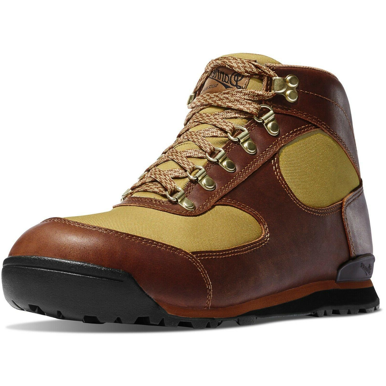 Danner Jag Waterproof Hiking Brown/Khaki