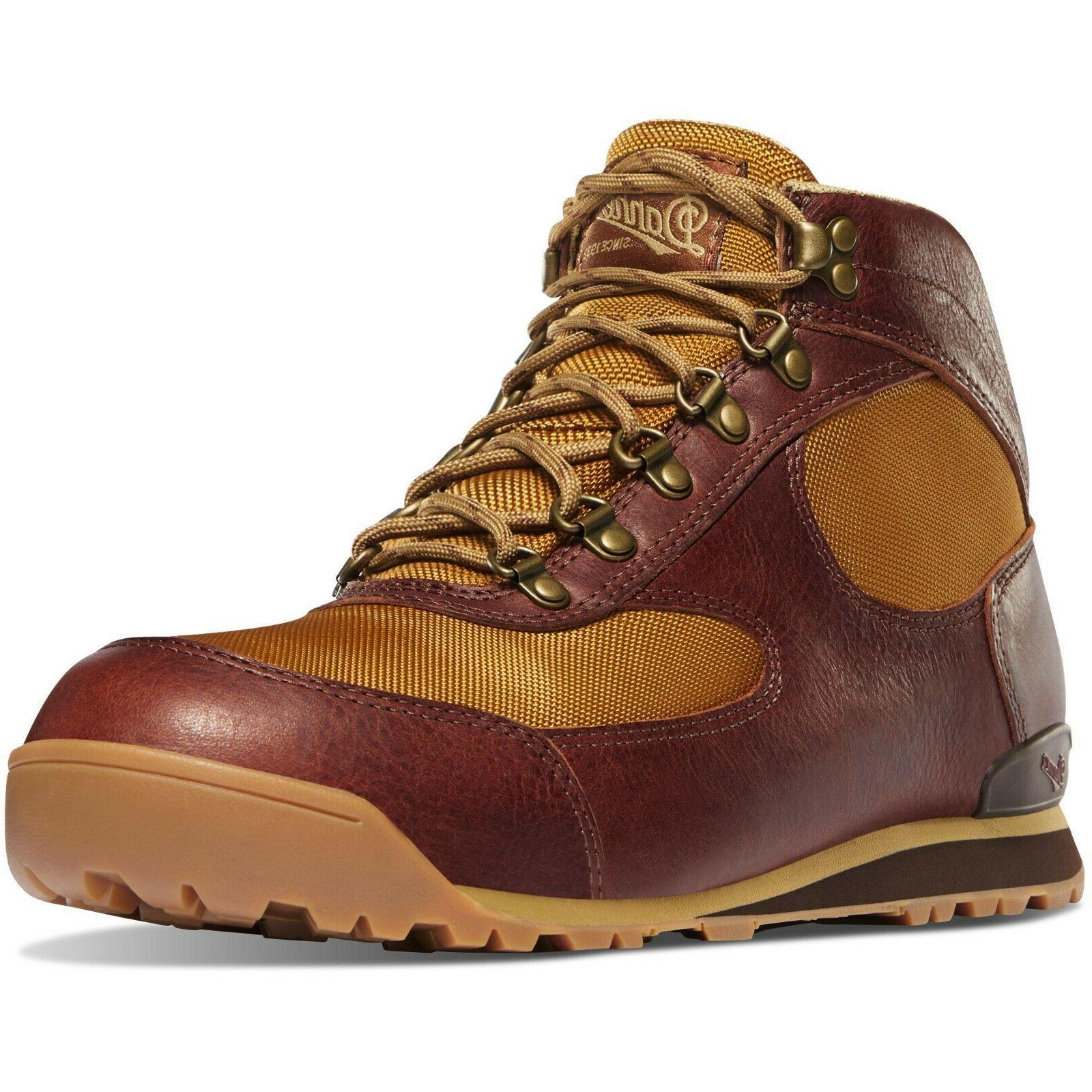 Danner Men's Jag Trail Hiking Boots 32230 Monk's Thrush