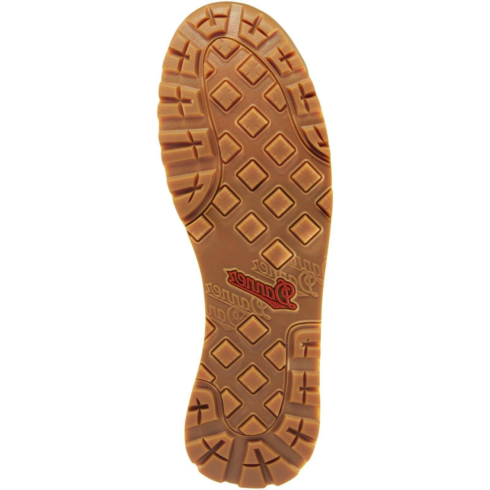 Danner Hiking Boots - Monk's Thrush