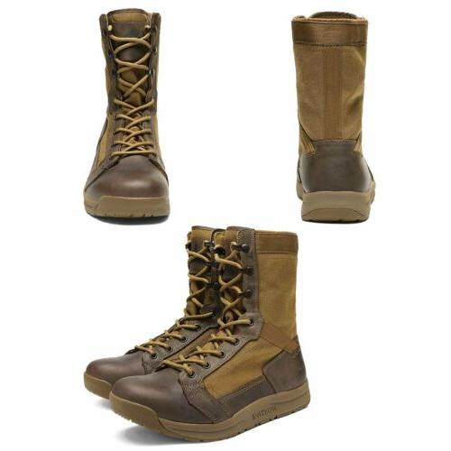 Men's Jungle Combat Boots Boots