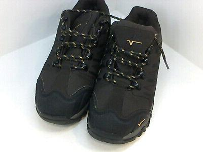 NORTIV 8 Top Hiking Brown/Black/Tan, 8.0