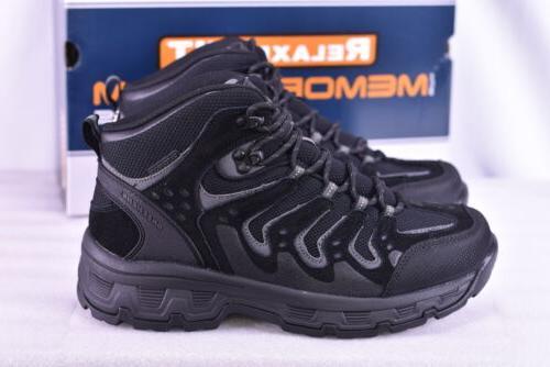 Men's Skechers Morson Hiking Boots