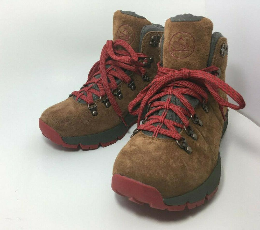 """Danner 4.5"""" Ankle Hiking Boots Size 7 US"""