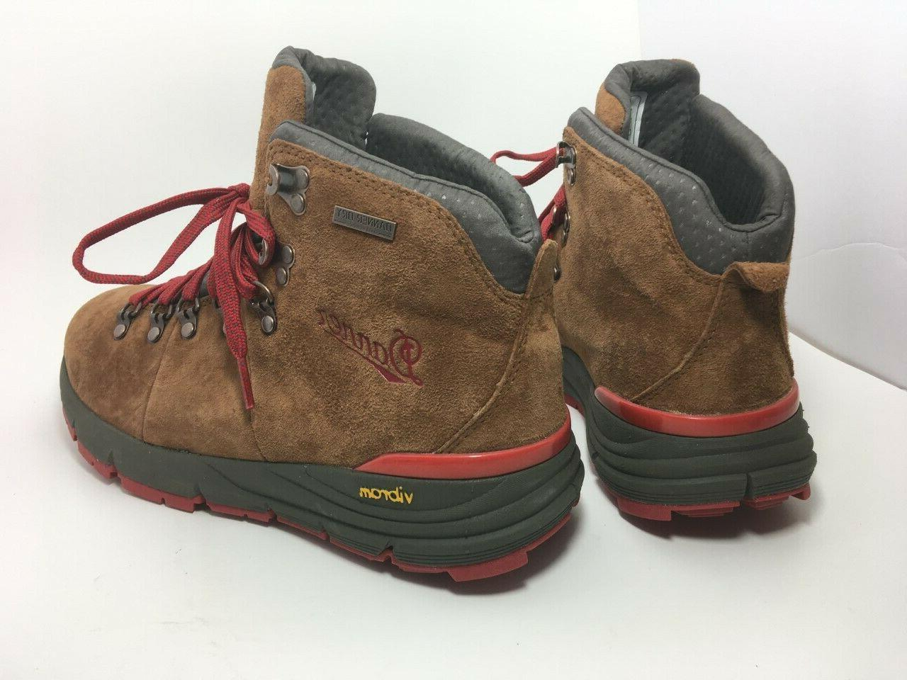 """Danner Mountain 4.5"""" Ankle Hiking 7"""