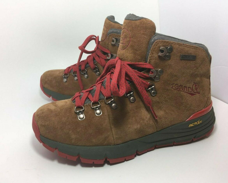 "Danner 4.5"" Brown Hiking 62241 7"
