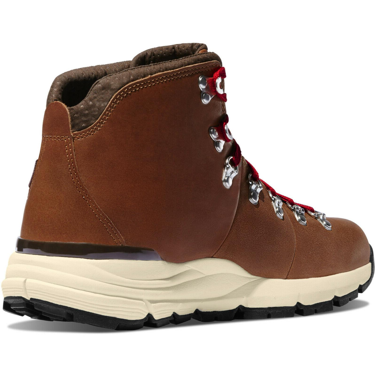"Danner Men's Mountain 4.5"" Waterproof Saddle"